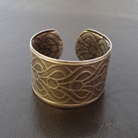 Bracelet Manchette Ottoman