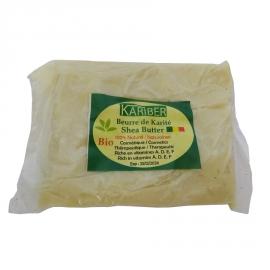 Beurre de Karité du Sénégal