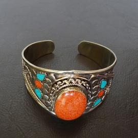 Bracelet népalais Boho
