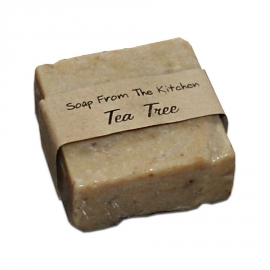 Savon au Tea Tree