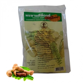 Infusion à la pulpe de Tamarin - 50 g
